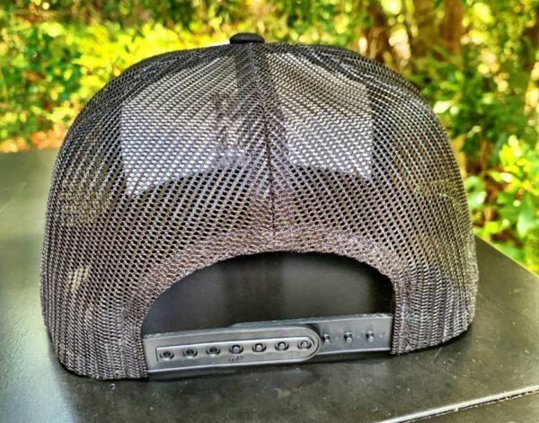 FMS Running Trucker Hat Adjustable